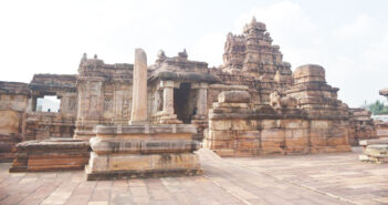 Stories in stone: Badami, Aihole and Pattadakal
