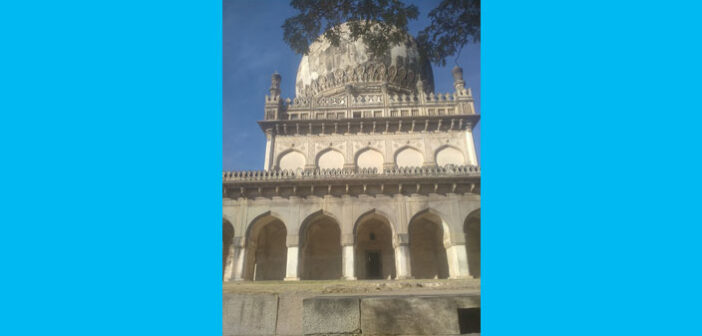 Hyderabad:  Chronicles of palaces, forts and culture