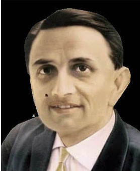 vikram sarabhai father of indian space Vikram sarabhai is popularly known as father of indian space programme he is one of the greatest indian who devoted his entire life for the development of science in india vikram sarabhai was born in ahmedabad on 12 august 1919 his complete name is vikram ambalal sarabhaihe had his early.