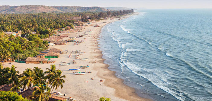 GOA: Where beaches, nature and culture blend into a harmonious melody