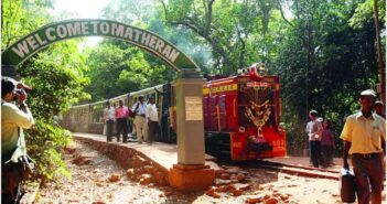 MATHERAN – A most charming getaway