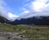 Sikkim – A jewel in the Himalayas