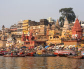 Varanasi and Sarnath – Different moods of devotion