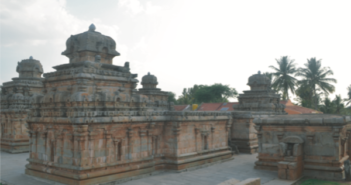 Hidden gems of Hoysala empire