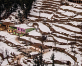 Patnitop: A view from the sky