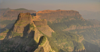 Uphill and down dale in IGATPURI
