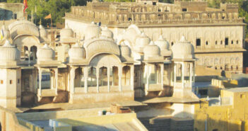 Shekhawati: a desert bloom