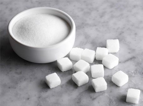 Sugar, perhaps the most important contribution of ancient India to the culinary world