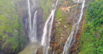 Jog Falls to Murdeshwar, all in a day!