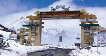 The road to Tawang and beyond