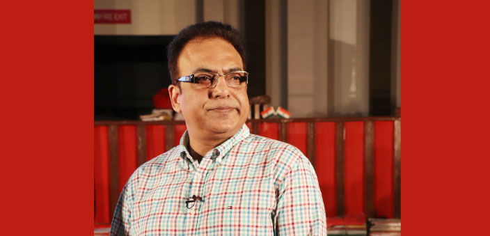 Director Arindam Sil, who has helmed the movie
